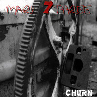 Seven Mary Three - Churn