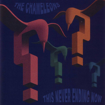 The Chameleons - This Never Ending Now