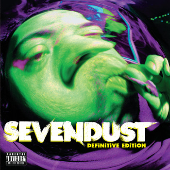 Sevendust - Sevendust (Definitive Edition) (Explicit)