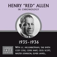 "Henry ""Red"" Allen - Complete Jazz Series 1935 - 1936"