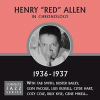 "Henry ""Red"" Allen - Complete Jazz Series 1936 - 1937"