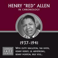 "Henry ""Red"" Allen - Complete Jazz Series 1937 - 1941"
