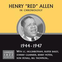 "Henry ""Red"" Allen - Complete Jazz Series 1944 - 1947"
