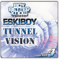 Wiley Aka Eskiboy - Tunnel Vision Volume 4 (Explicit)