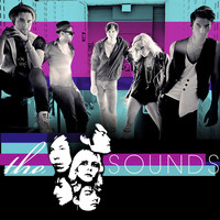 The Sounds - Dorchester Hotel