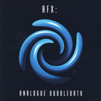 AFX - Analogue Bubblebath - EP