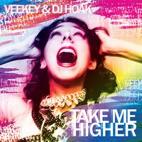 VeeKey - Take Me Higher