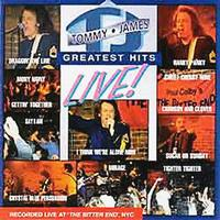 Tommy James - Tommy James Greatest Hits - Live