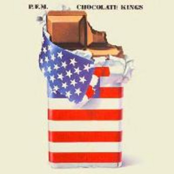 Premiata Forneria Marconi - Chocolate Kings