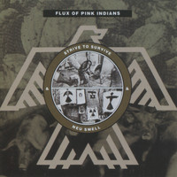 Flux of Pink Indians - Strive to Survive