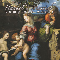 London Philharmonic Orchestra & London Philharmonic Choir - Handel's Messiah