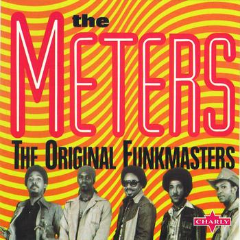 The Meters - The Original Funkmasters