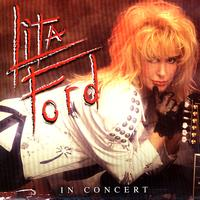 Lita Ford - In Concert