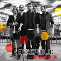 OneRepublic - Marchin On (German Version)