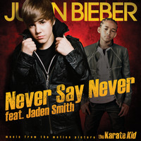 Justin Bieber - Never Say Never