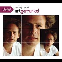 Art Garfunkel - Playlist: The Very Best Of Art Garfunkel