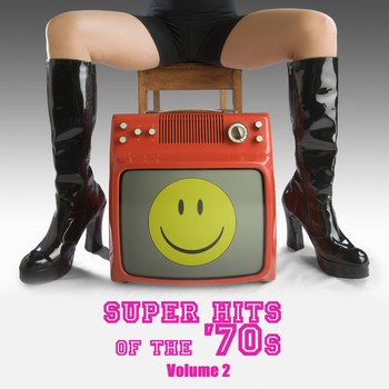 Various Artists - Super Hits Of The '70s Vol. 3
