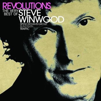 Steve Winwood - Revolutions: The Very Best Of Steve Winwood (UK/ROW Version)