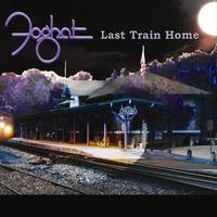 Foghat - Last Train Home (Amazon MP3 Exclusive Version)