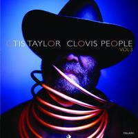 Otis Taylor - Clovis People, Vol. 3