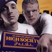 High Society - Jet Set (Explicit)