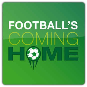 Various Artists - Football's Coming Home