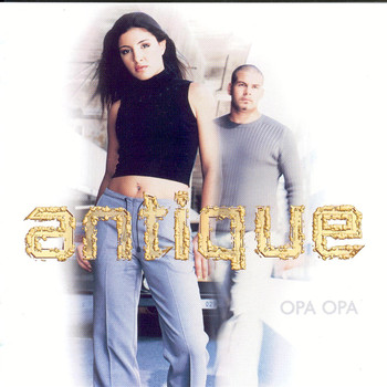 Antique - Opa Opa