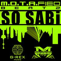 Motafied Beatz - So Sabi / Everything You Do