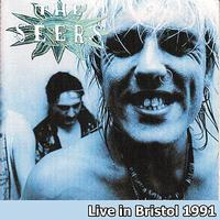 The Seers - Live in Bristol 1991