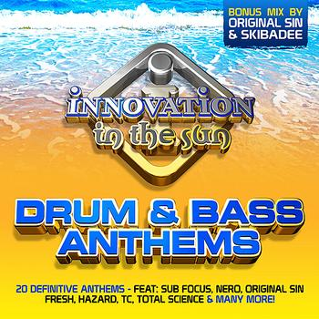 Various Artists - Innovation In The Sun: Drum&Bass Anthems