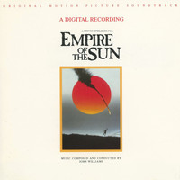 Empire Of The Sun - Empire Of The Sun (Original Motion Picture Soundtrack)