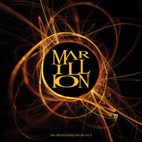 Marillion - The Official Bootleg Box Set - Vol 2.