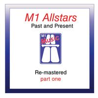 M1 ALL STARS - Past & Present Vol.1