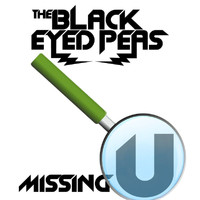 The Black Eyed Peas - Missing You (France Version)