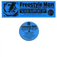 Freestyle Man - Solid Support (Explicit)
