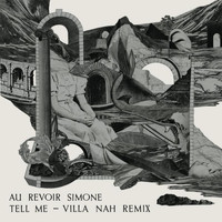 Au Revoir Simone - Tell Me Remix (Explicit)