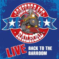 Confederate Railroad - Live: Back to The Barroom