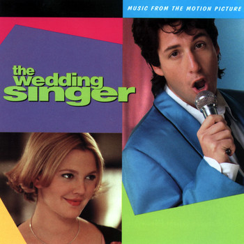 Various Artists - The Wedding Singer (Music From The Motion Picture [Explicit])