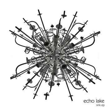 Echo Lake - Sink - EP
