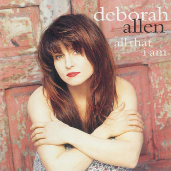 Deborah Allen - All That I Am