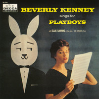 Beverly Kenney - Beverly Kenney Sings For Playboys