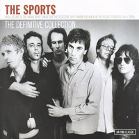 The Sports - The Definitive Collection