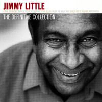 Jimmy Little - The Definitive Collection