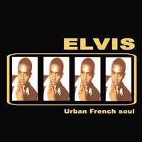 Elvis - Love Songs Urban French Soul - EP