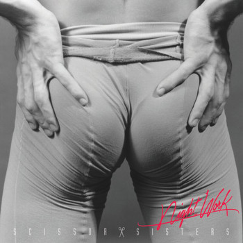 Scissor Sisters - Night Work (Explicit)