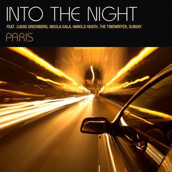 Various Artists - Into The Night (Paris)