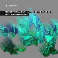 Perfect Stranger - Living In The Past