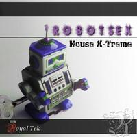 House X-Treme - Robot Sex