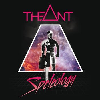 TheAnt - Speleology