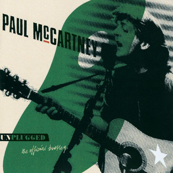 Paul McCartney - Unplugged - The Official Bootleg